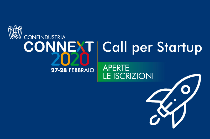call per stratup connext